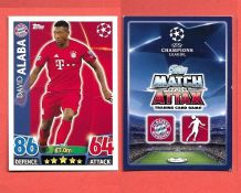 Bayern Munich David Alaba Austria 168